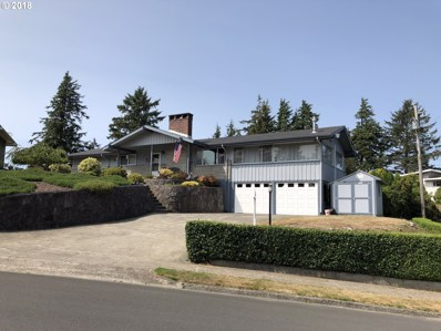 76 Skyline Ave, Astoria, OR 97103 - MLS#: 18644763
