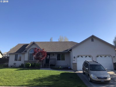 984 E Hurlburt Ave, Hermiston, OR 97838 - MLS#: 18644822