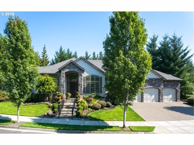 22680 SW 96TH Dr, Tualatin, OR 97062 - MLS#: 18645279