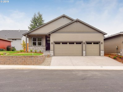 1099 NE Regan Hill Loop, Estacada, OR 97023 - MLS#: 18645401