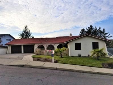 1717 NW Kenard St, Salem, OR 97304 - MLS#: 18645491