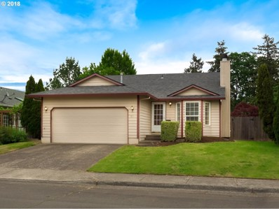 1125 SW Tobias Way, Beaverton, OR 97003 - MLS#: 18645558