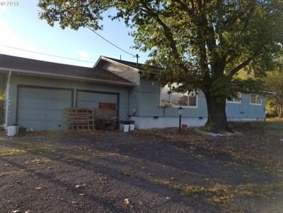 210 NW Glenhart Ave, Winston, OR 97496 - MLS#: 18645804