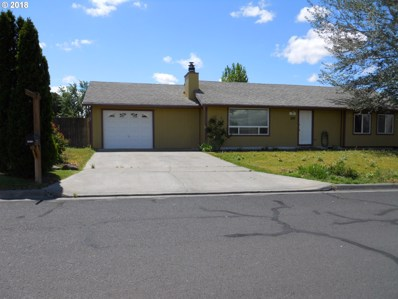 1215 W Hartley Ave, Hermiston, OR 97838 - MLS#: 18645954