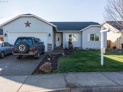 812 Meadow Dr, Molalla, OR 97038 - MLS#: 18645996