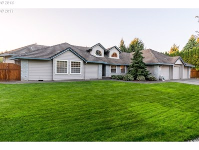 12318 NW 43RD Ct, Vancouver, WA 98685 - MLS#: 18646187