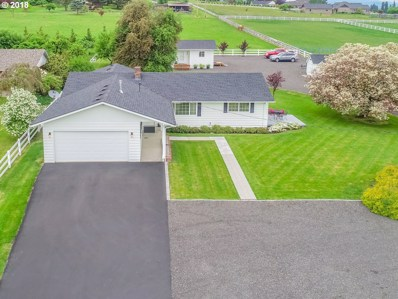 9110 NE 199TH St, Battle Ground, WA 98604 - MLS#: 18646243