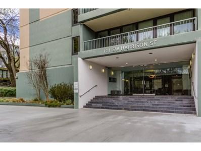 111 SW Harrison St UNIT 14-A, Portland, OR 97201 - MLS#: 18646246