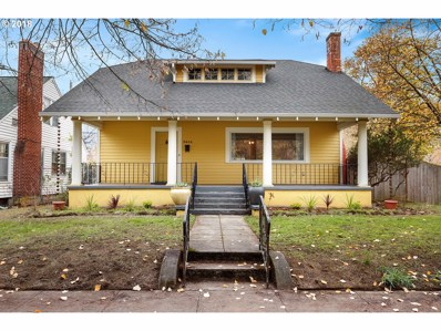 6404 N Commercial Ave, Portland, OR 97217 - MLS#: 18646260
