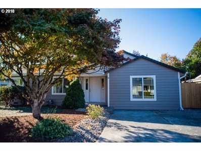 8414 SE Cornwell Ave, Happy Valley, OR 97086 - MLS#: 18646290