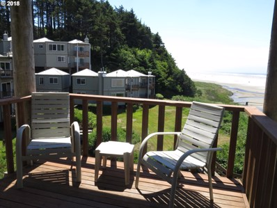 3641 NW Oceanview Dr UNIT 105, Newport, OR 97365 - MLS#: 18646407