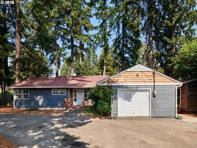 7601 SE Roots Rd, Milwaukie, OR 97267 - MLS#: 18646461
