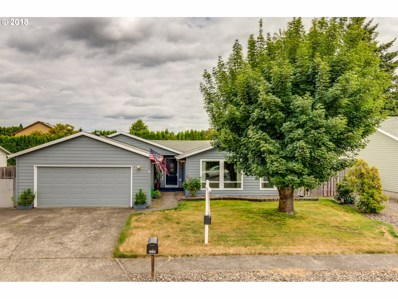 2336 NW Norman Ave, Gresham, OR 97030 - MLS#: 18646676