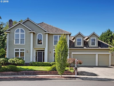 16650 NW Pebble Beach Way, Beaverton, OR 97006 - MLS#: 18646763