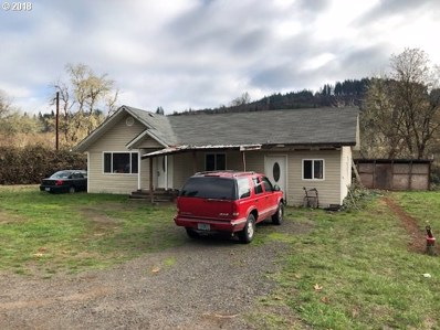 1181 Curtin Rd, Cottage Grove, OR 97424 - MLS#: 18647068