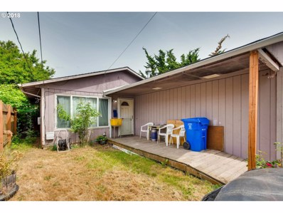 4328 SE 63RD Ave, Portland, OR 97206 - MLS#: 18647287