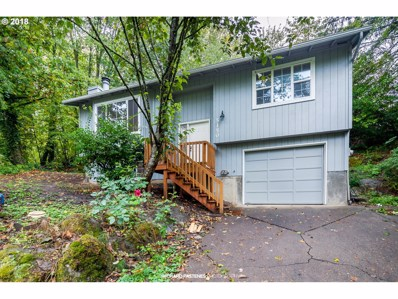 5150 SW Garden Home Rd, Portland, OR 97219 - MLS#: 18647299