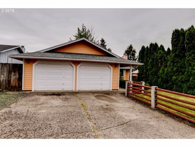 256 S 72ND St, Springfield, OR 97478 - MLS#: 18647398