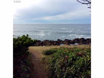 225 NW Sunset St, Depoe Bay, OR 97341 - MLS#: 18647820