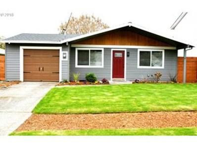 1724 NE 108TH Ave, Portland, OR 97220 - MLS#: 18647834