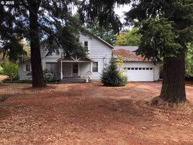 13811 SE Foster Rd, Portland, OR 97236 - MLS#: 18648196