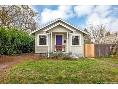 9437 N Polk Ave, Portland, OR 97203 - MLS#: 18648366