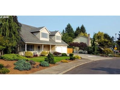 1408 NE 103RD Ct, Vancouver, WA 98664 - MLS#: 18648400