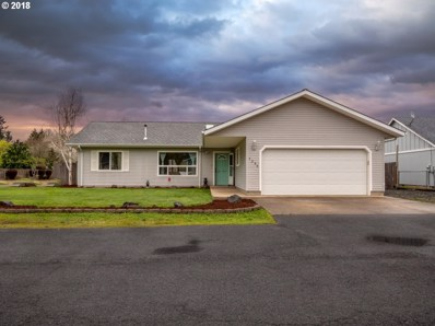3250 Juniper St, Sweet Home, OR 97386 - MLS#: 18648429