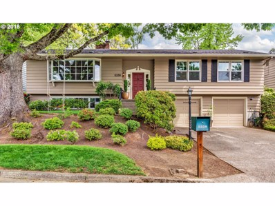 5338 SW 34TH Pl, Portland, OR 97239 - MLS#: 18648449