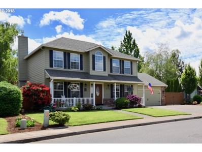 218 Chimney Rock Ln, Eugene, OR 97404 - MLS#: 18648484