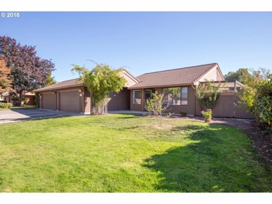 13509 NW Indian Spring Dr, Vancouver, WA 98685 - MLS#: 18648532