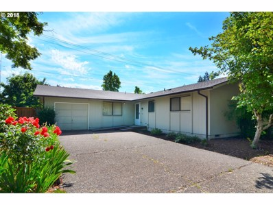 1925 Tarpon St, Eugene, OR 97401 - MLS#: 18648949