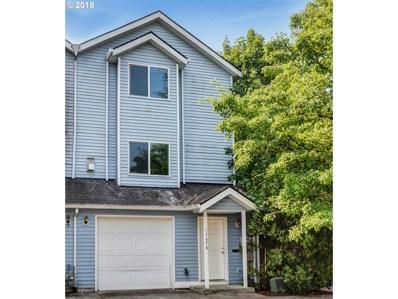 13028 SE Tessa St, Portland, OR 97233 - MLS#: 18649167
