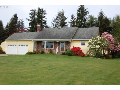 92550 Fort Clatsop Rd, Astoria, OR 97103 - MLS#: 18649458