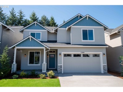 11369 NW 325th Ave, North Plains, OR 97133 - MLS#: 18649885