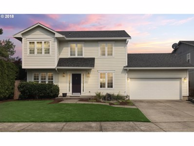 206 Sunday Dr, Creswell, OR 97426 - MLS#: 18650035