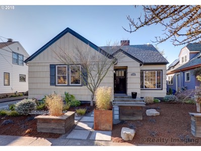 1945 SE 25TH Ave, Portland, OR 97214 - MLS#: 18650045