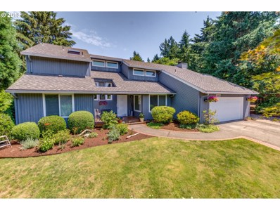 19496 Kapteyns St, West Linn, OR 97068 - MLS#: 18650235