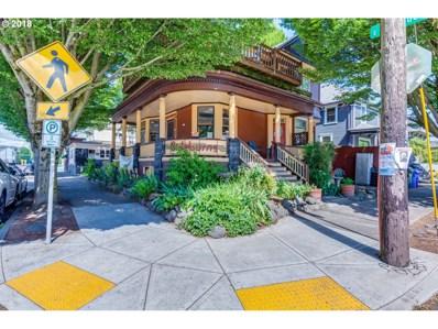 1735 E Burnside St, Portland, OR 97214 - MLS#: 18650454