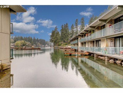 668 McVey Ave UNIT 64, Lake Oswego, OR 97034 - MLS#: 18650462