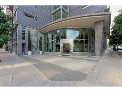 1255 NW 9TH Ave UNIT 1205, Portland, OR 97209 - MLS#: 18650479