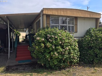 87735 Hwy 101 UNIT 34, Florence, OR 97439 - MLS#: 18650821