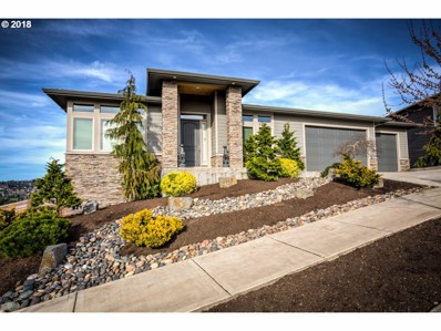 13716 SE Mountain Crest Dr, Happy Valley, OR 97086 - MLS#: 18650848