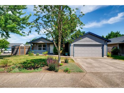 17799 SW Corona Ln, Beaverton, OR 97003 - MLS#: 18651188