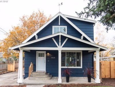 4815 SE 100TH Ave, Portland, OR 97266 - MLS#: 18651376