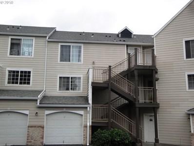 17548 NW Springville Rd UNIT F12, Portland, OR 97229 - MLS#: 18651493