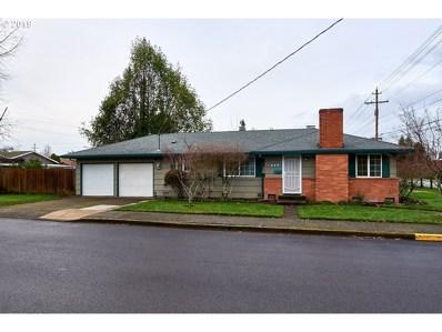 449 NE Logan St, McMinnville, OR 97128 - MLS#: 18651550