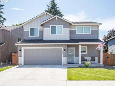 11923 NE 102ND St, Vancouver, WA 98682 - MLS#: 18651943