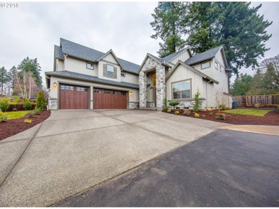 7819 SW Hansen Ln, Tigard, OR 97224 - MLS#: 18651947