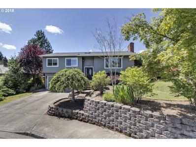 16960 NW Joscelyn St, Beaverton, OR 97006 - MLS#: 18652114